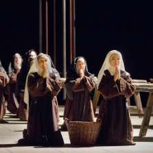 Image for Live from the Met: Dialogues des Carmélites
