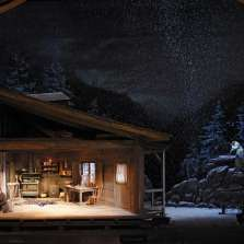 Image for Live from the Met: La Fanciulla del West