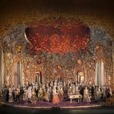 Image for Live from the Met: La Traviata