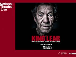 Image for NT Live: King Lear}