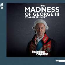 Image for NT Live: The Madness of George III
