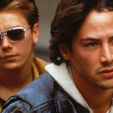 Image for Artist's Choice Screening: My Own Private Idaho