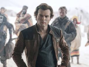 Image for Solo: A Star Wars Story}