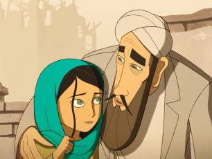 Image for The Breadwinner}
