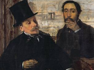 Image for Exhibition on Screen: Degas: Passion for Perfection}