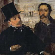 Image for Exhibition on Screen: Degas: Passion for Perfection