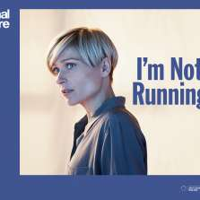 Image for NT Live: I'm Not Running