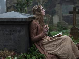 Image for Mary Shelley}