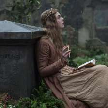 Image for Senior Citizen Kane Club: Mary Shelley