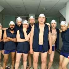 Image for Senior Citizen Kane Club: Swimming with Men