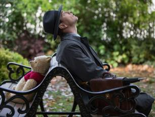 Image for Christopher Robin}