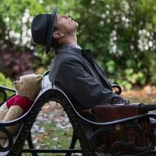Image for Relaxed Screening: Christopher Robin