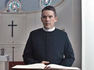Image for First Reformed}