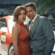 Image for Racer and the Jailbird