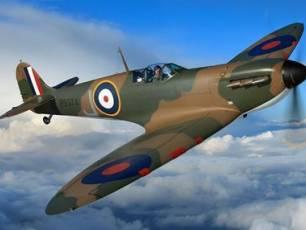 Image for Spitfire}