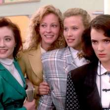 Image for Heathers