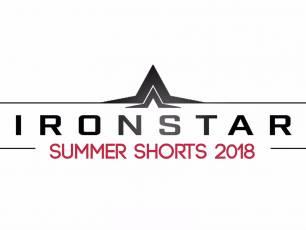 Image for Ironstar: Summer Shorts}