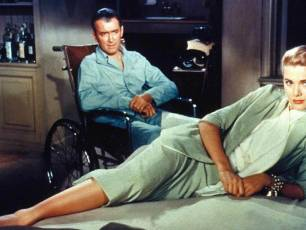 Image for Rear Window}
