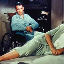 Image for Rear Window