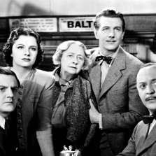 Image for The Lady Vanishes