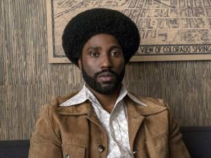Image for BlacKkKlansman Special Screening + Live Satellite Q&A with Spike Lee}