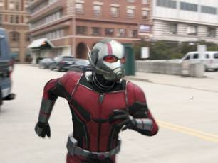 Image for Ciné Sunday: Ant-Man and the Wasp}