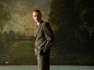 Image for Ciné Sunday: The Little Stranger}