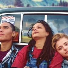 Image for Bring a Baby: The Miseducation of Cameron Post