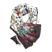 Image for Craft Sunday: Hand printed textiles with Helen Ruth Scarves