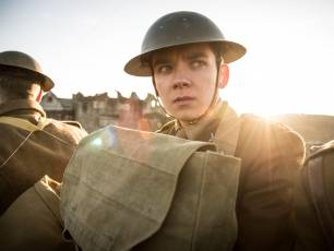 Image for Journey's End - Schools Screening}