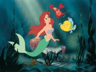 Image for The Little Mermaid Sing-Along}
