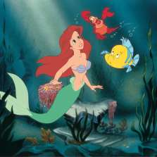 Image for Relaxed Screening: The Little Mermaid Sing-a-Long