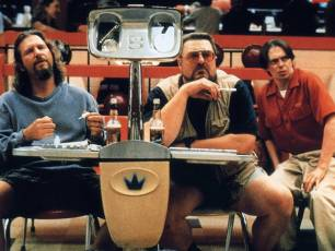 Image for The Big Lebowski}