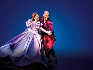 Image for The King and I: From The London Palladium}