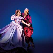 Image for The King and I: From The London Palladium