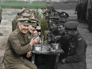 Image for They Shall Not Grow Old Plus Live Q&A With Peter Jackson}