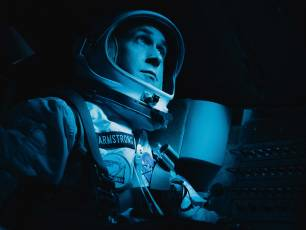 Image for First Man}