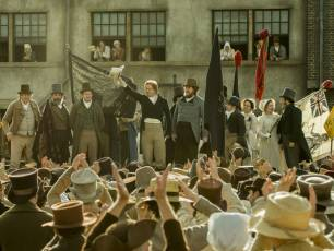 Image for Peterloo + Q&A}