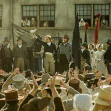 Image for Ciné Sunday: Peterloo