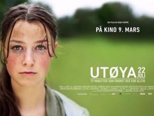Image for Utoya July 22}
