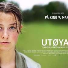 Image for Utoya July 22