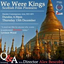 Image for We Were Kings plus director Q&A