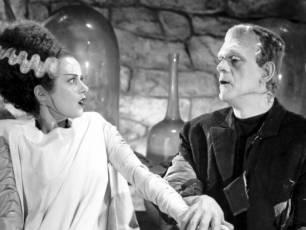 Image for Being Human - Bride of Frankenstein}