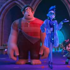 Image for Relaxed: Ralph Breaks the Internet