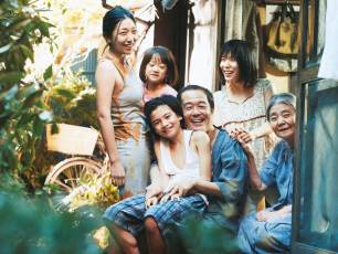 Image for Shoplifters}