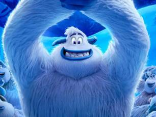 Image for Relaxed: Smallfoot}