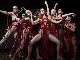 Image for Suspiria}