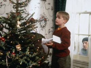 Image for Home Alone}