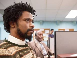 Image for Sorry to Bother You}