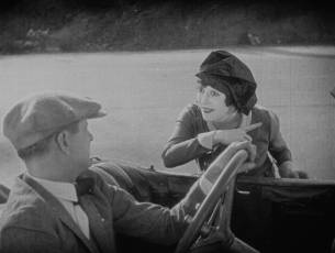 Image for The Marvellous Mabel Normand}